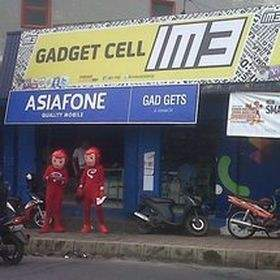 Gadgets Cell & Com (Tokopedia)