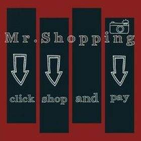 Mr.Shopping. (Tokopedia)