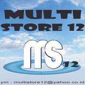 Multi Store 12 (Tokopedia-os)