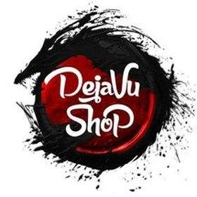 DejavuShop (Tokopedia)