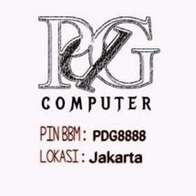 PDG computer (Tokopedia)