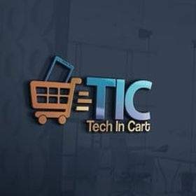 Tech In Cart (Tokopedia)