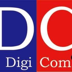 Digicom Ibcc (Tokopedia)