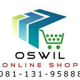 Oswil Shop 88 (Tokopedia)