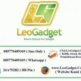 LeoGadget (Tokopedia)