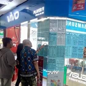 Player V - WTC Surabaya