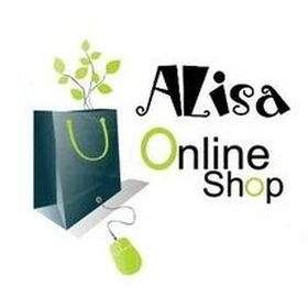 Alisa Shop (Bukalapak)