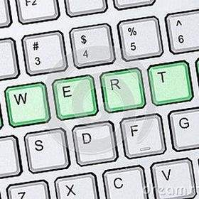 Qwerty Keyboard (Bukalapak)