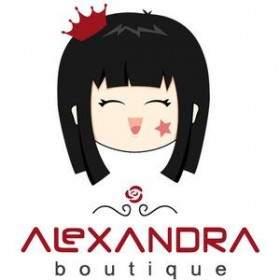Alexandra Vilia (Bukalapak)