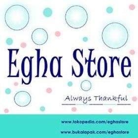 Egha Store (Tokopedia)