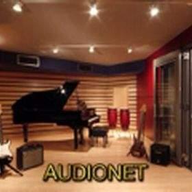 audionet (Bukalapak)