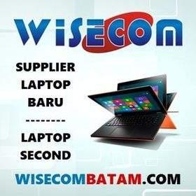 WiseCom Batam (Bukalapak)