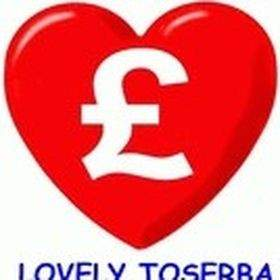 Lovely Toserba (Tokopedia)