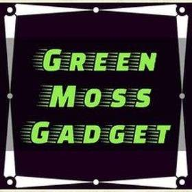 Green Moss Gadget (Tokopedia)