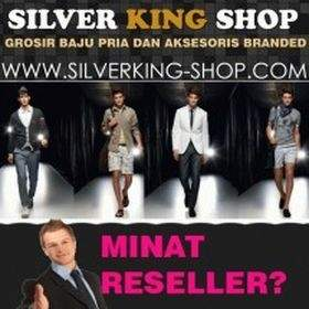 Silver King Shop (Tokopedia)