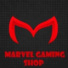 Marvel Gaming Shop (Bukalapak)