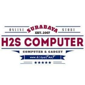 H2S Computer (Tokopedia)