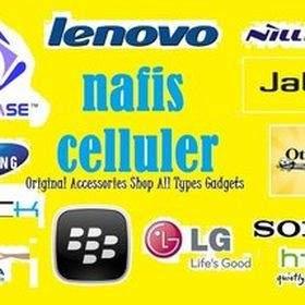Toko NAFIS CELLULER (Tokopedia)