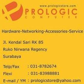 Prologic Computer (Tokopedia)