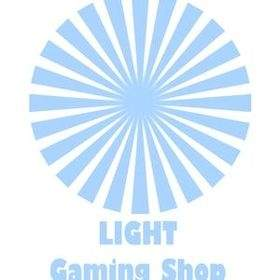 Light Gaming Shop (Bukalapak)