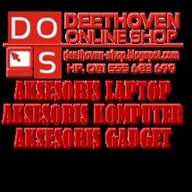DEETHOVEN SHOP (Tokopedia)