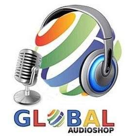 Global AudioShop (Bukalapak)