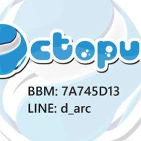 Octopus (Tokopedia)
