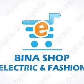 BINA ELECTRIC SHOP (Bukalapak)