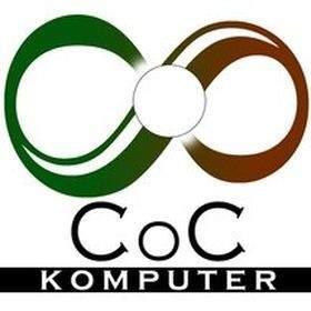 CoC Komputer (Tokopedia)