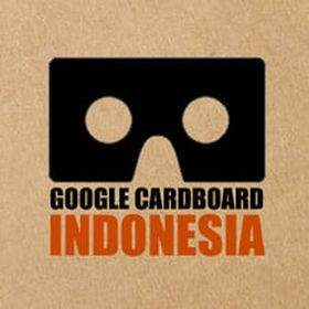 Cardboard Indonesia (Tokopedia)
