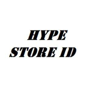 HYPE STORE ID
