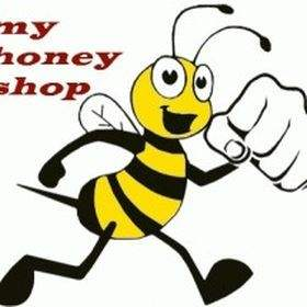 my honey shop (Tokopedia)