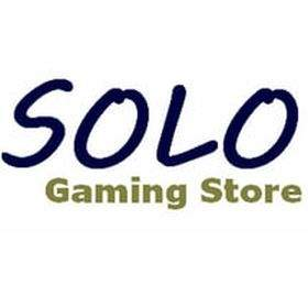 Solo Gaming Store (Tokopedia)