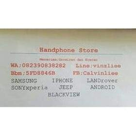 HandphoneStore