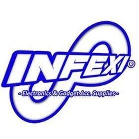 Infinity Express (Tokopedia)