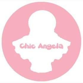 Chic Angela (Bukalapak)