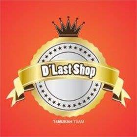 D'Last Shop (Tokopedia)