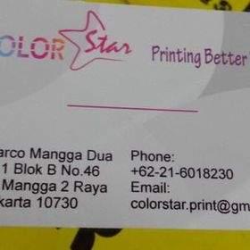 ColorStar (Bukalapak)