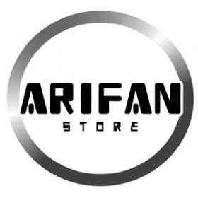 Arifan (Bukalapak)