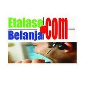 EtalaseBelanja (Tokopedia)