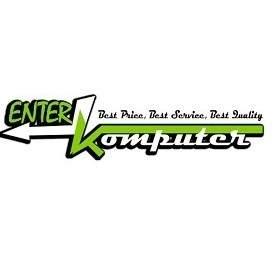Enter Komputer