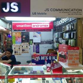 JS Communication