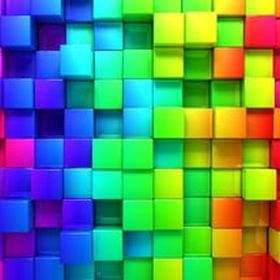 Rainbow Online Store (Tokopedia)