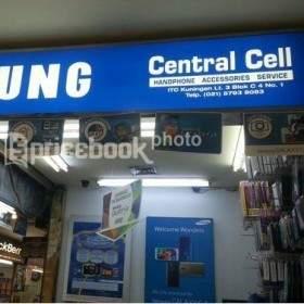 Central Cellular