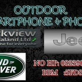 Outdoor Smartphone