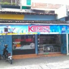 Kenika Comp (Bukalapak)