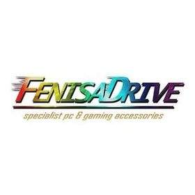 FENISA DRIVE (Bukalapak)