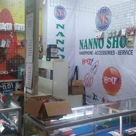 Nanno shop (Bukalapak)