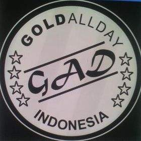 GOLD ALL DAY STORE (Bukalapak)