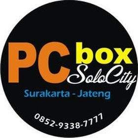 PCboxSoloCity
